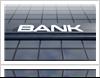 Bank Exterior Sign
